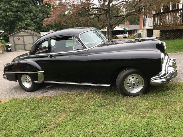 1950 Oldsmobile Club Coupe (CC-1393919) for sale in Carlisle, Pennsylvania