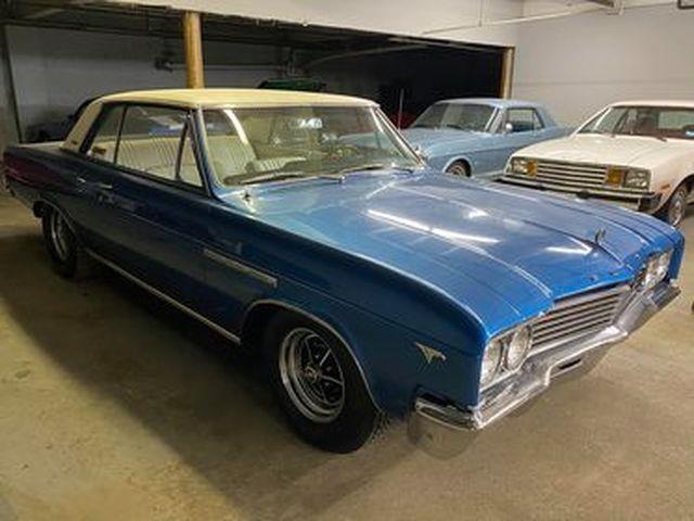 1968 Buick Gran Sport (CC-1393924) for sale in Carlisle, Pennsylvania