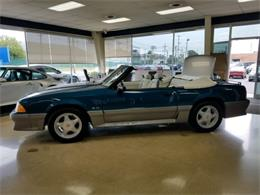 1993 Ford Mustang GT (CC-1393934) for sale in Carlisle, Pennsylvania