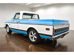 1972 Chevrolet C10 (CC-1393935) for sale in Sherman, Texas