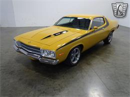 1973 Plymouth Satellite (CC-1393937) for sale in O'Fallon, Illinois