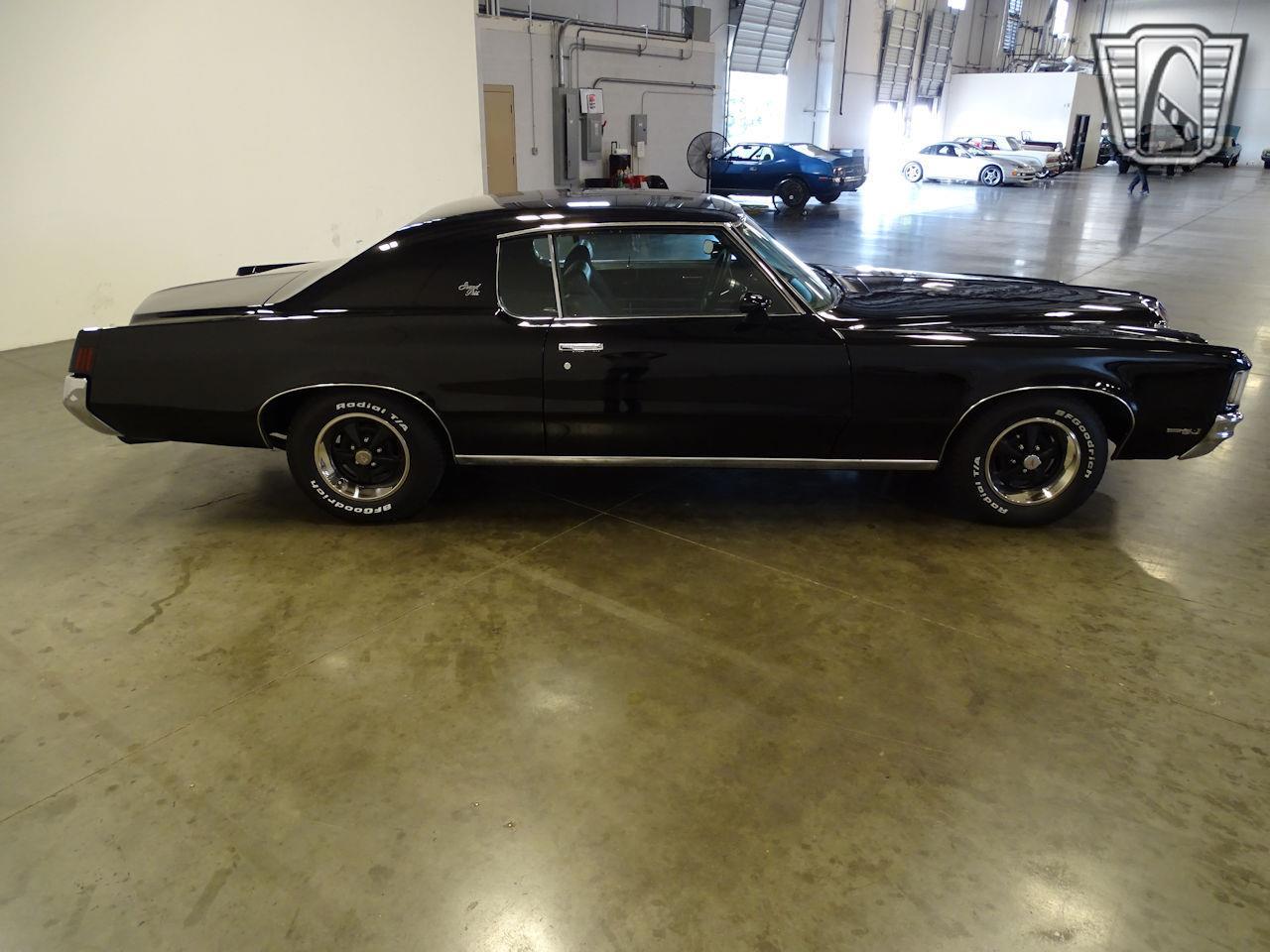 1972 Pontiac Grand Prix (CC-1393939) for sale in O'Fallon, Illinois