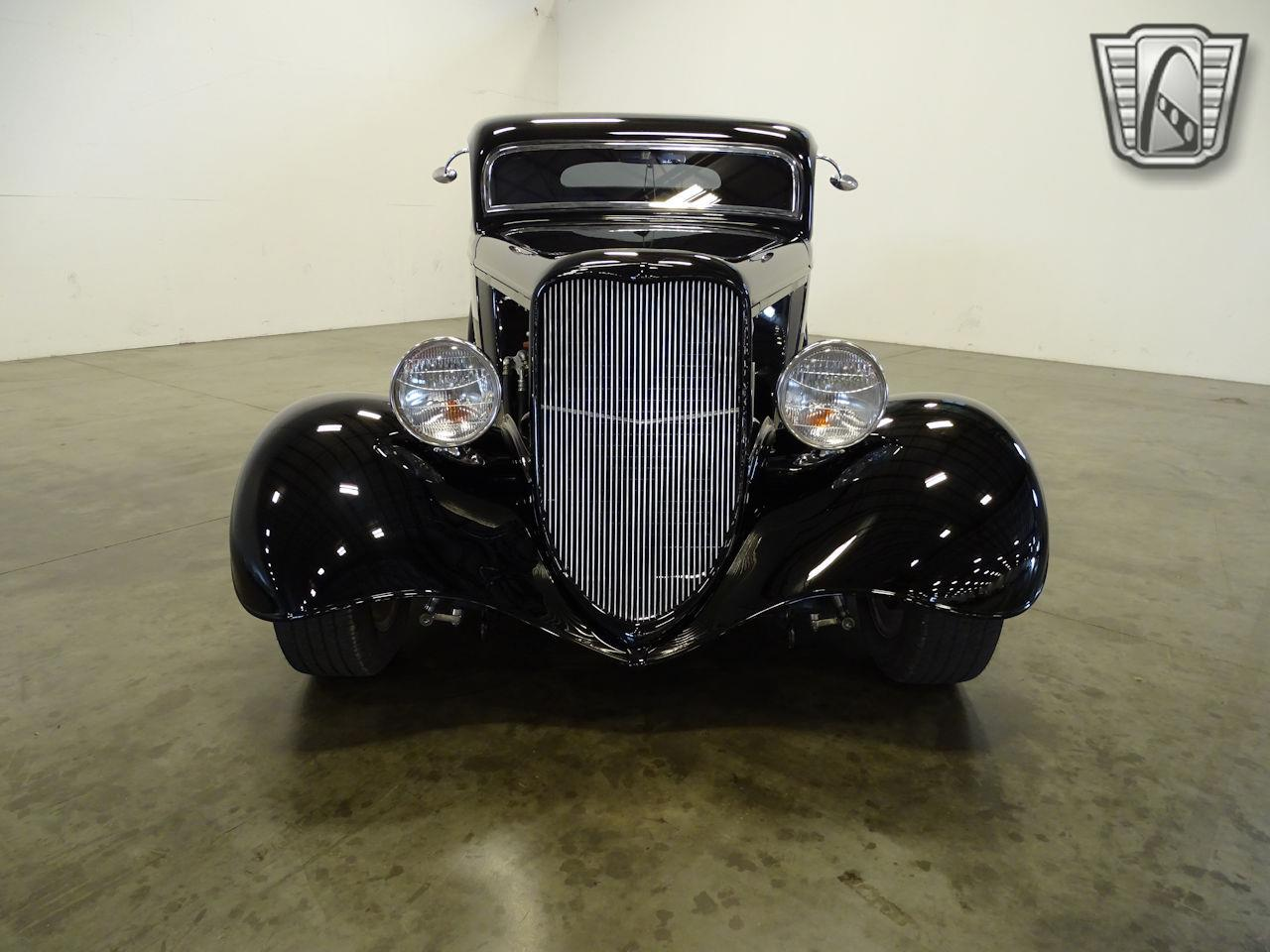 1933 Ford 3-Window Coupe (CC-1393943) for sale in O'Fallon, Illinois