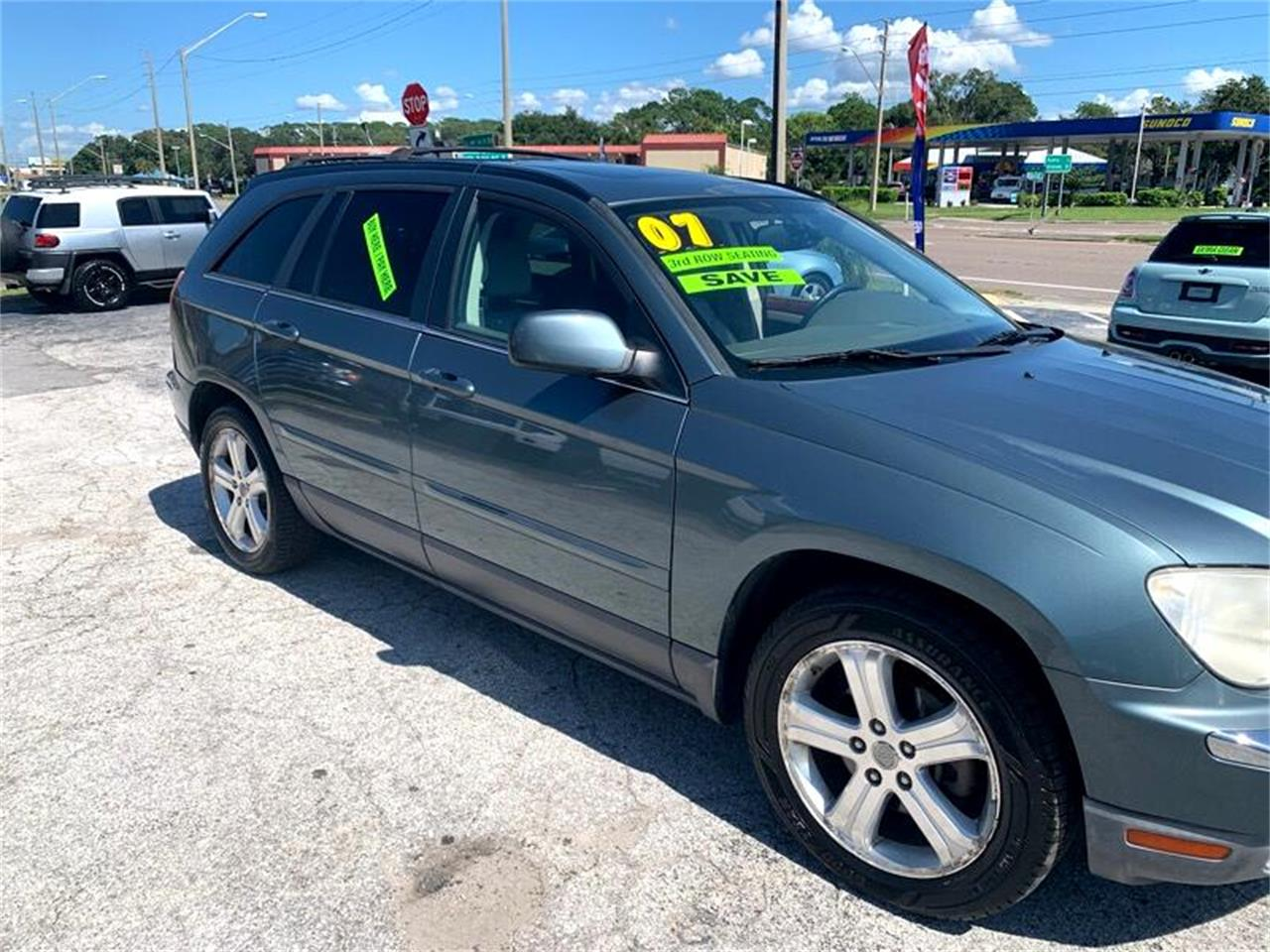 2007 Chrysler Pacifica (CC-1393946) for sale in Tavares, Florida