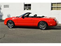 2003 Ford Thunderbird (CC-1390395) for sale in Springfield, Massachusetts