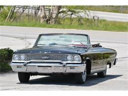 1963 Ford Galaxie (CC-1393958) for sale in Cookeville, Tennessee