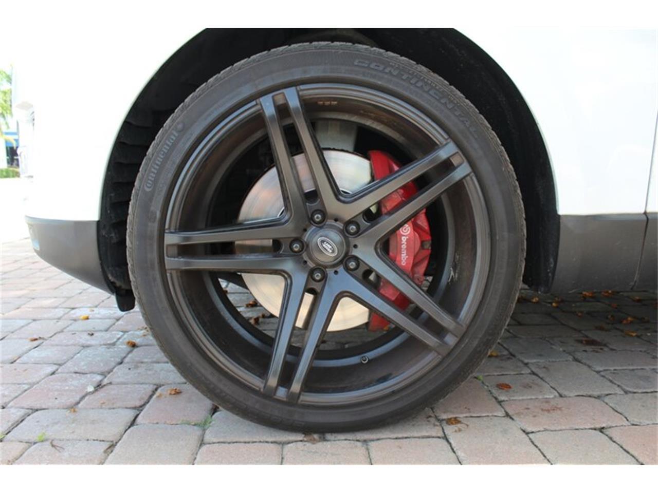 2015 Land Rover Range Rover Sport (CC-1390396) for sale in Delray Beach, Florida