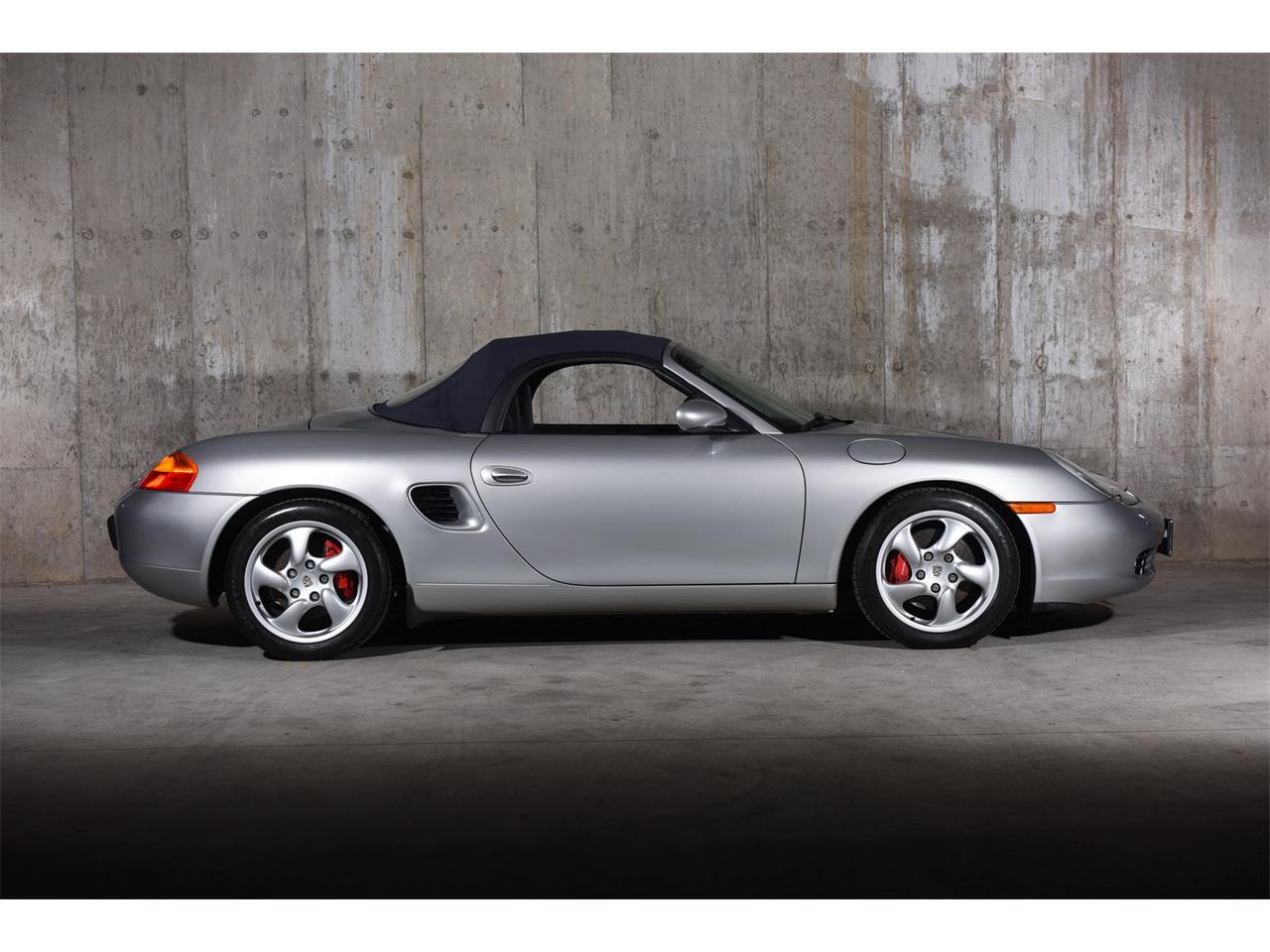 2000 Porsche Boxster (CC-1393962) for sale in Valley Stream, New York