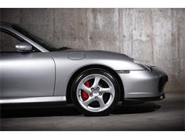 2001 Porsche 911 (CC-1393963) for sale in Valley Stream, New York