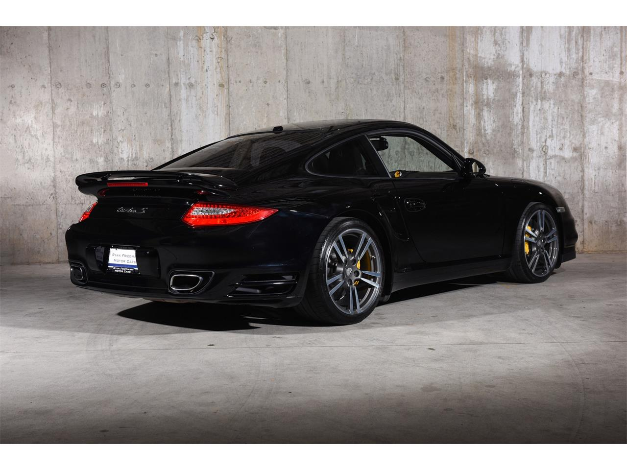 2011 Porsche 911 (CC-1393964) for sale in Valley Stream, New York