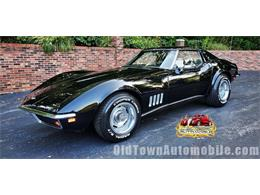 1968 Chevrolet Corvette (CC-1393965) for sale in Huntingtown, Maryland