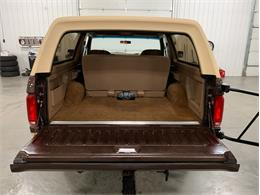 1991 Ford Bronco (CC-1393967) for sale in Holland , Michigan