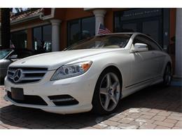2014 Mercedes-Benz CL550 (CC-1390397) for sale in Delray Beach, Florida