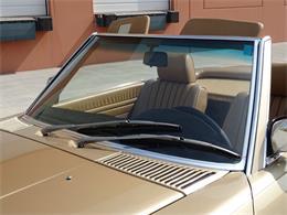 1985 Mercedes-Benz 380SL (CC-1393973) for sale in O'Fallon, Illinois