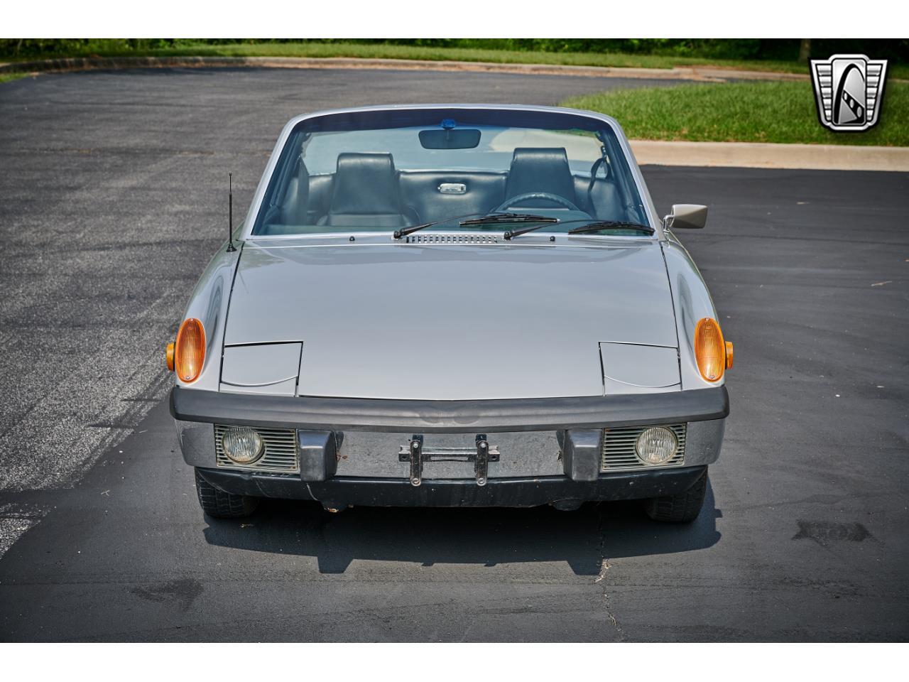 1973 Porsche 914 (CC-1393974) for sale in O'Fallon, Illinois