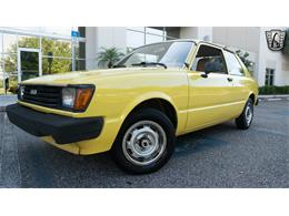 1982 Toyota Corolla (CC-1393976) for sale in O'Fallon, Illinois