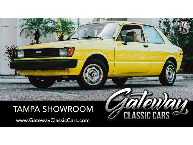 1982 Toyota Corolla (CC-1393976) for sale in O'Fallon, Illinois