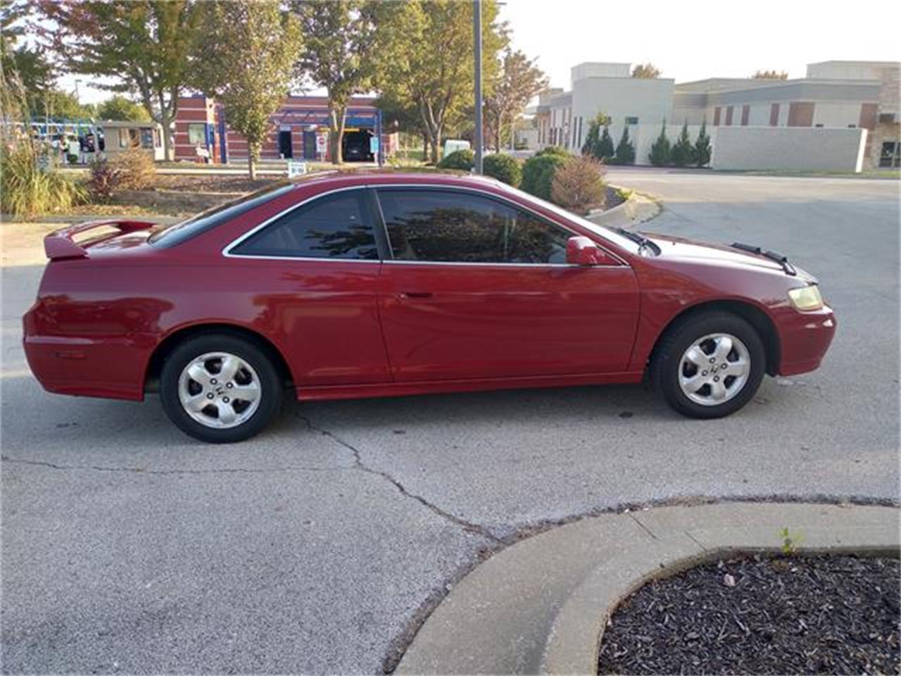 2002 Honda Accord (CC-1393977) for sale in Olathe, Kansas