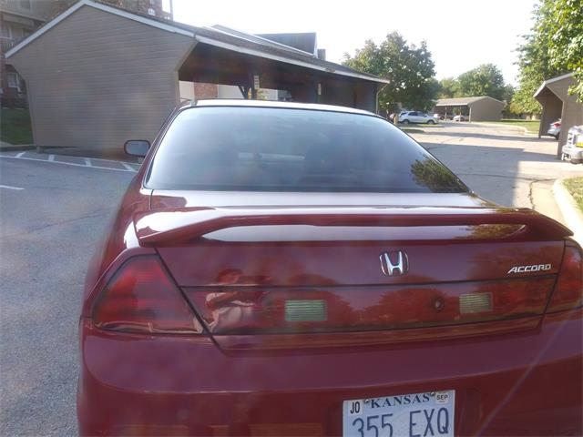 2002 Honda Accord (CC-1393977) for sale in Olathe, Kansas