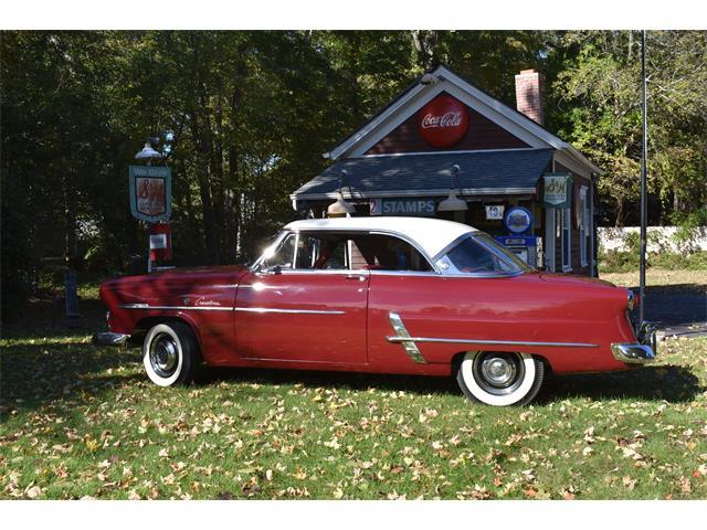 1952 Ford Crestline (CC-1393979) for sale in Rehoboth, Massachusetts