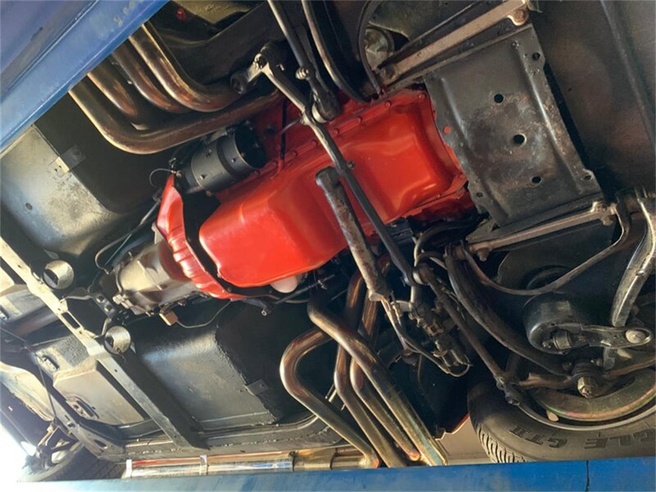 1969 Chevrolet Corvette (CC-1390398) for sale in Bismarck, North Dakota