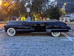 1947 Cadillac Series 62 (CC-1393988) for sale in Westport, Connecticut