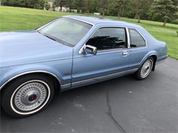 1988 Lincoln Mark VII (CC-1393989) for sale in Dallas, Pennsylvania