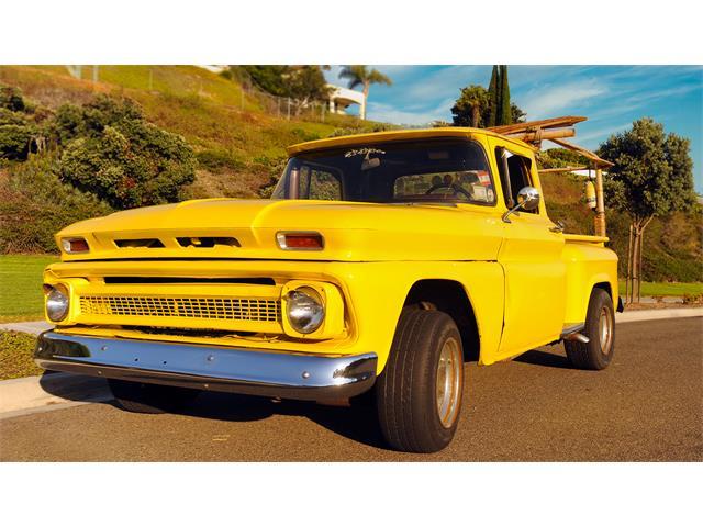 1963 Chevrolet C10 (CC-1393990) for sale in Carlsbad, California