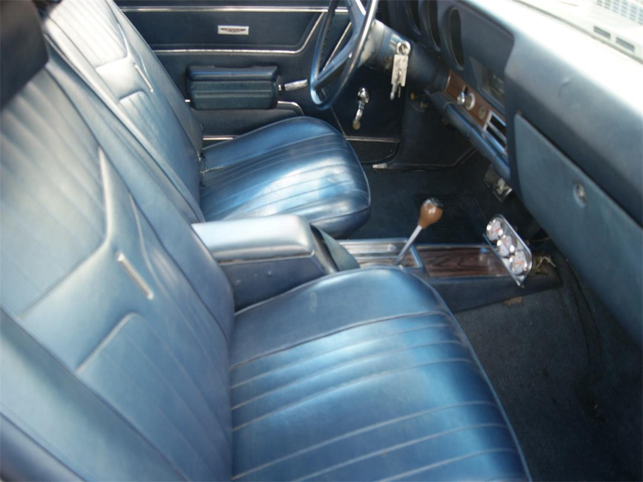 1969 Pontiac GTO (CC-1393991) for sale in Phoenix, Arizona