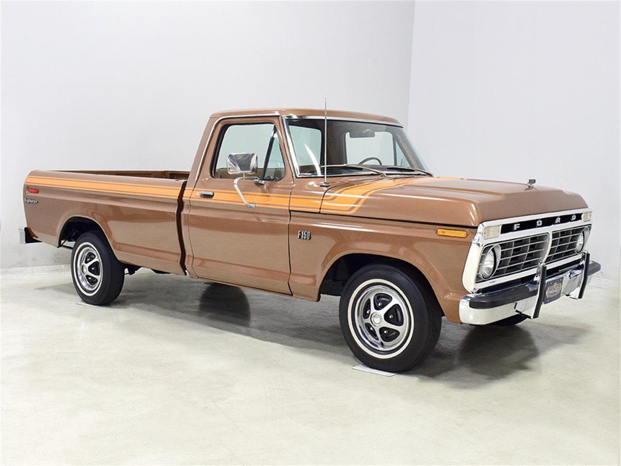 1975 Ford F150 (CC-1393996) for sale in Macedonia, Ohio