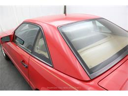 1990 Mercedes-Benz 300SL (CC-1390040) for sale in Beverly Hills, California