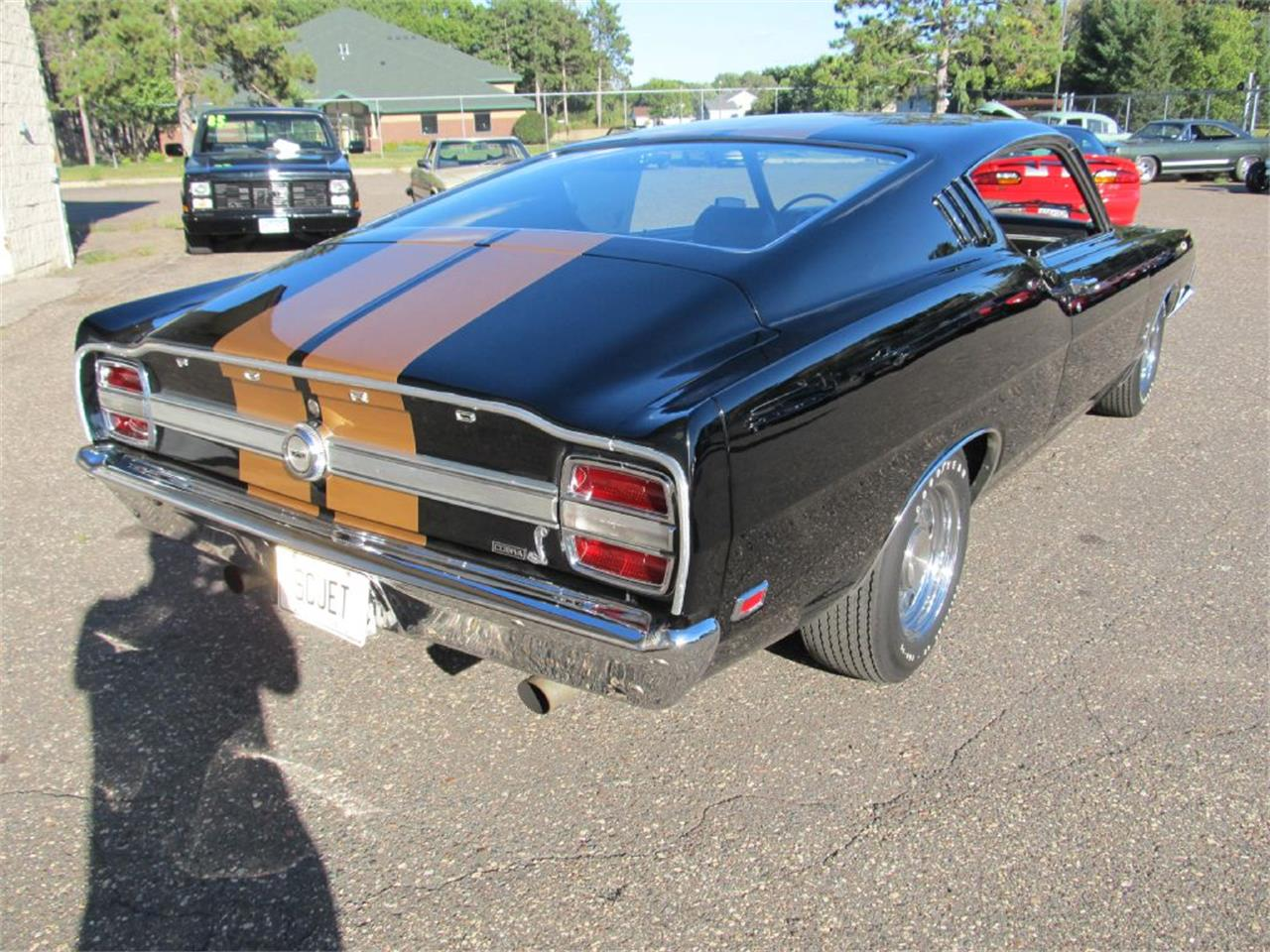 1969 Ford Fairlane (CC-1390403) for sale in Ham Lake, Minnesota