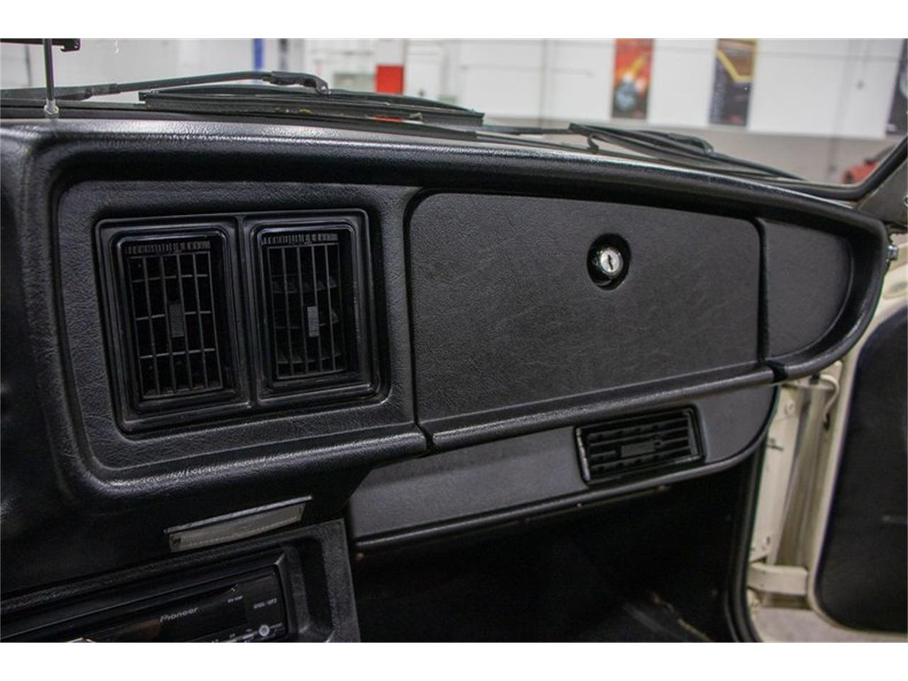 1980 MG MGB (CC-1394048) for sale in Kentwood, Michigan
