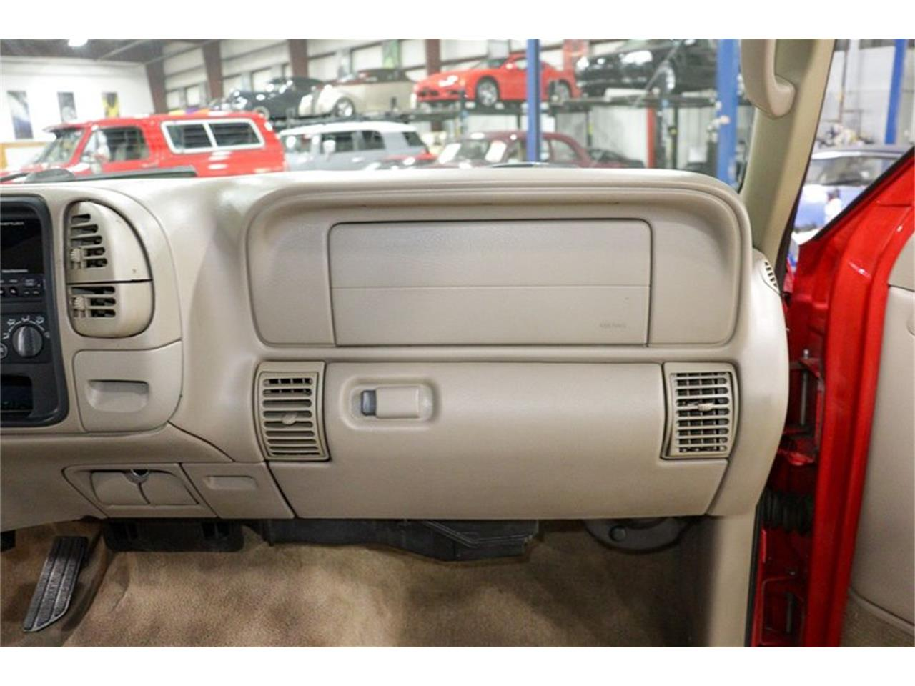 1999 Chevrolet K-1500 (CC-1394052) for sale in Kentwood, Michigan