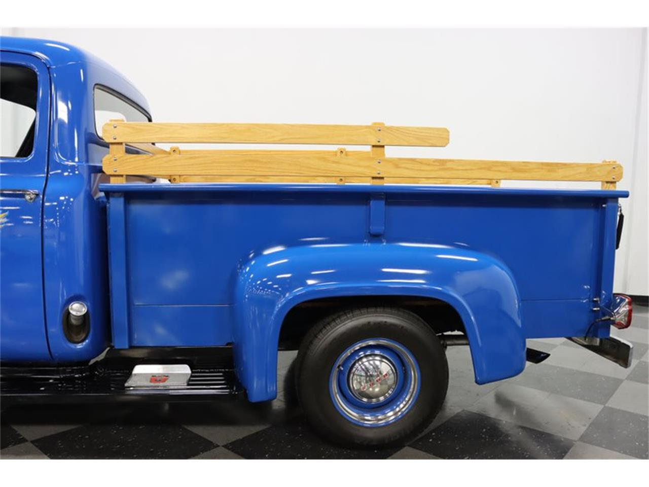 1955 Ford F100 (CC-1394056) for sale in Ft Worth, Texas