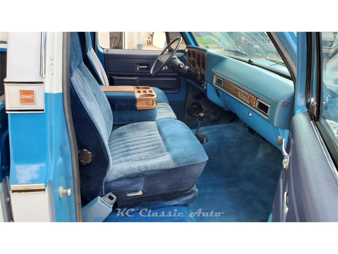 1976 GMC K20 (CC-1390406) for sale in Lenexa, Kansas