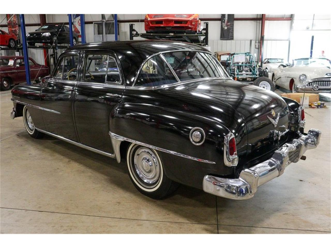 1952 Chrysler Saratoga (CC-1394062) for sale in Kentwood, Michigan