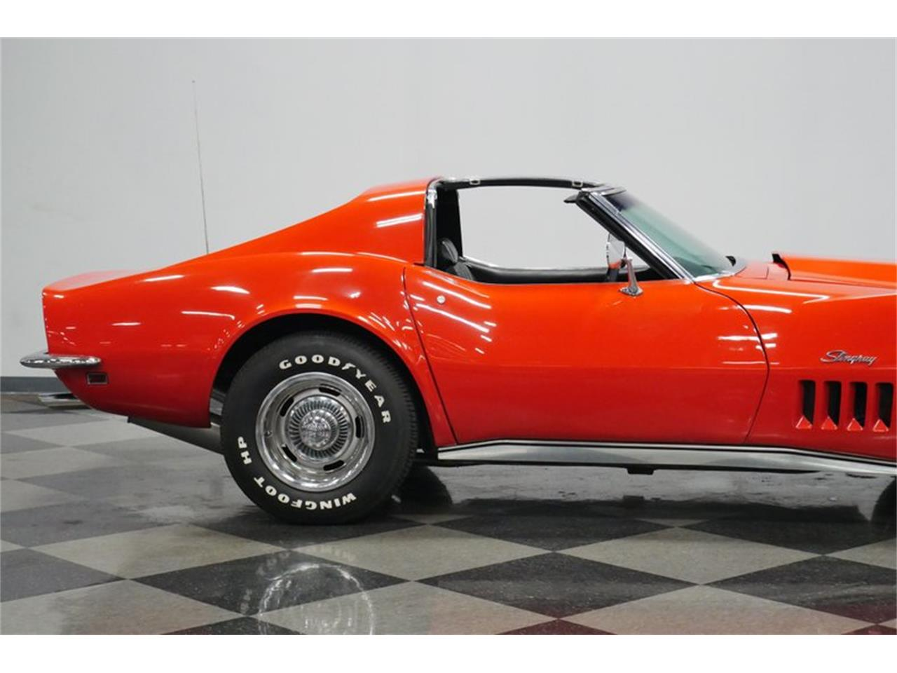 1969 Chevrolet Corvette (CC-1394064) for sale in Lavergne, Tennessee
