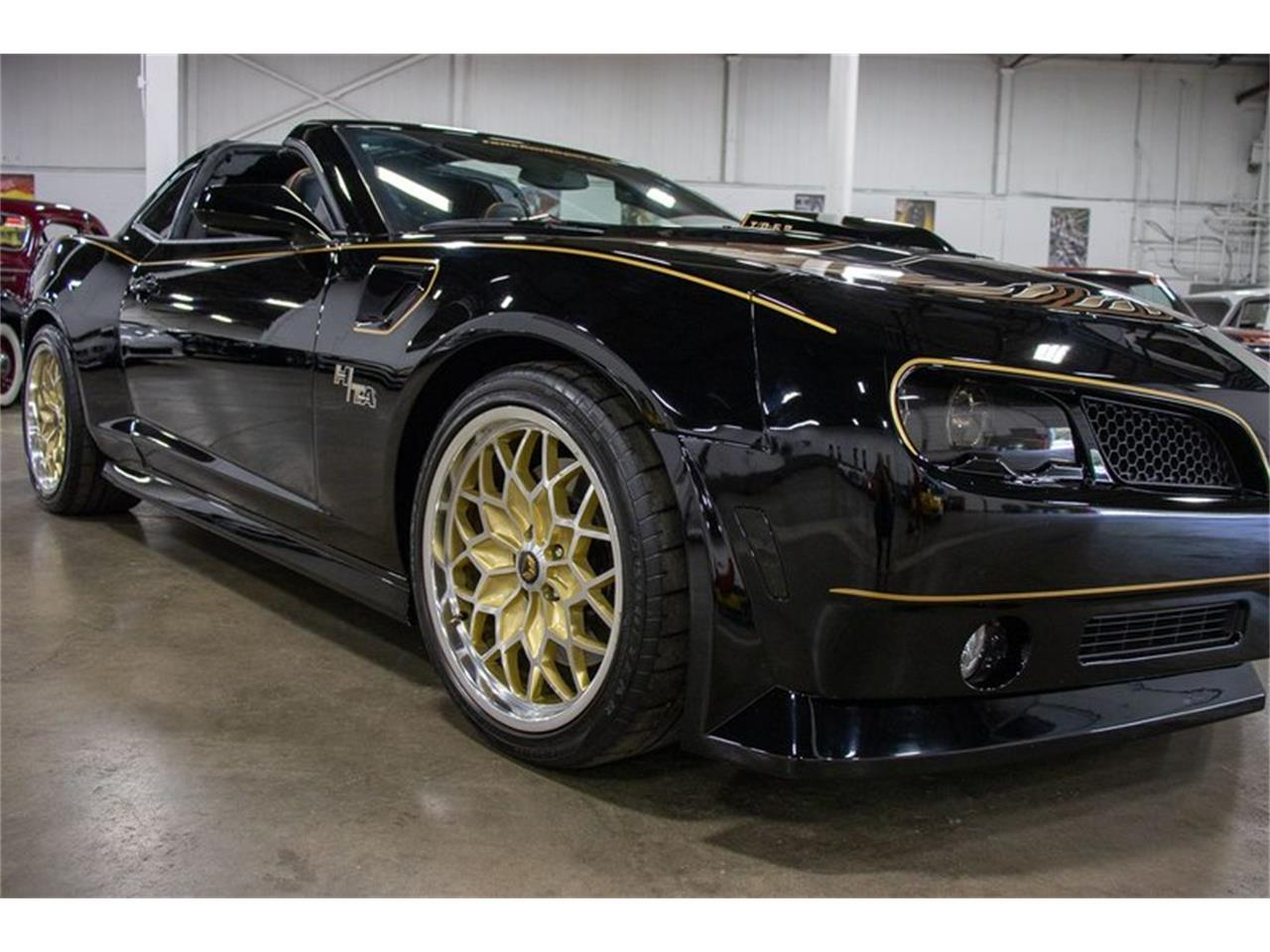 2014 Chevrolet Camaro (CC-1394069) for sale in Kentwood, Michigan