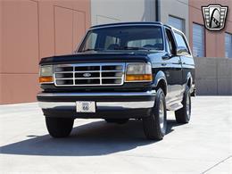 1993 Ford Bronco (CC-1390407) for sale in O'Fallon, Illinois