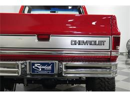 1985 Chevrolet K-10 (CC-1394072) for sale in Lavergne, Tennessee
