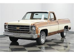 1979 Chevrolet C10 (CC-1394075) for sale in Lavergne, Tennessee