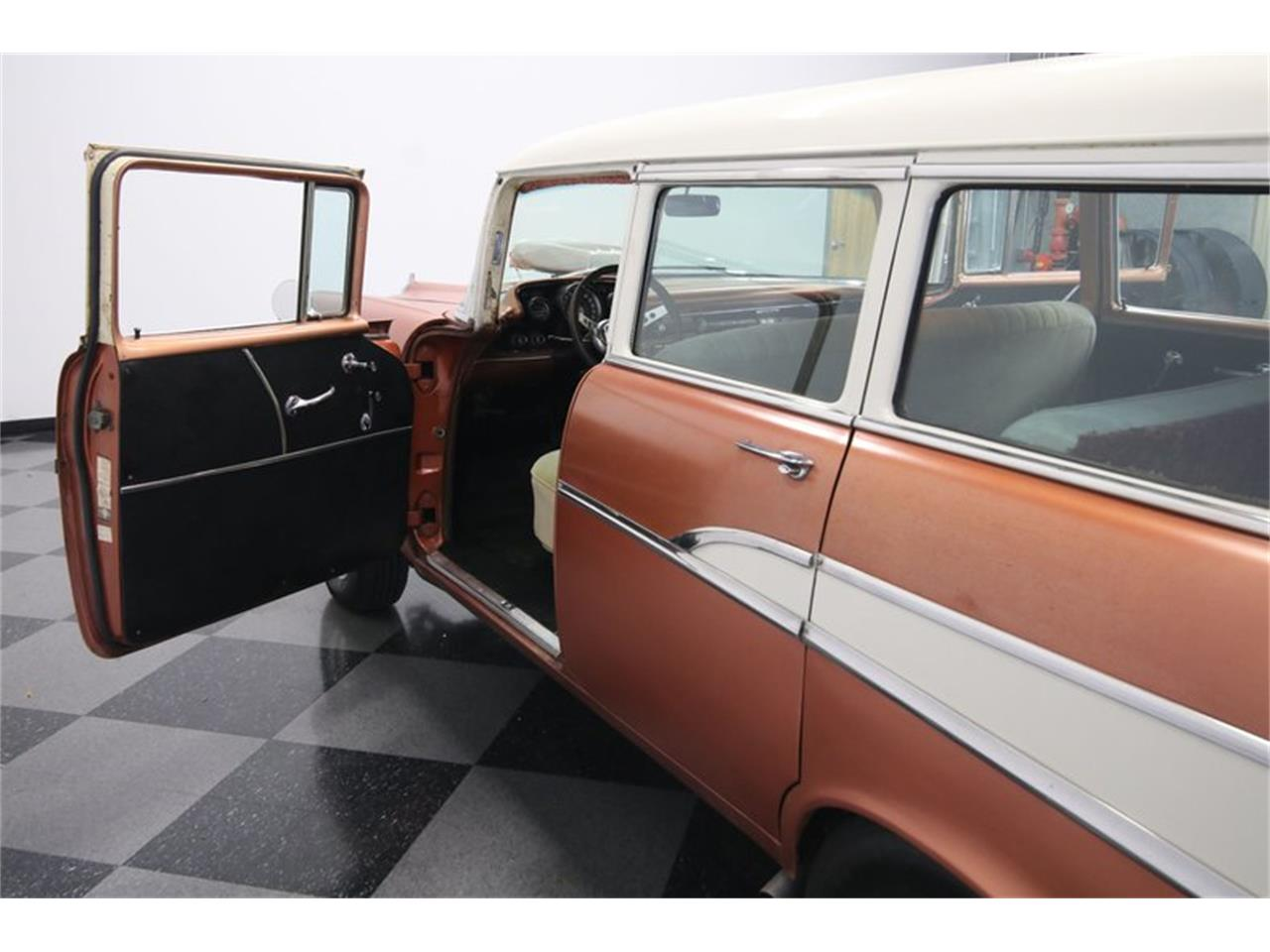 1957 Chevrolet 210 (CC-1394079) for sale in Lutz, Florida