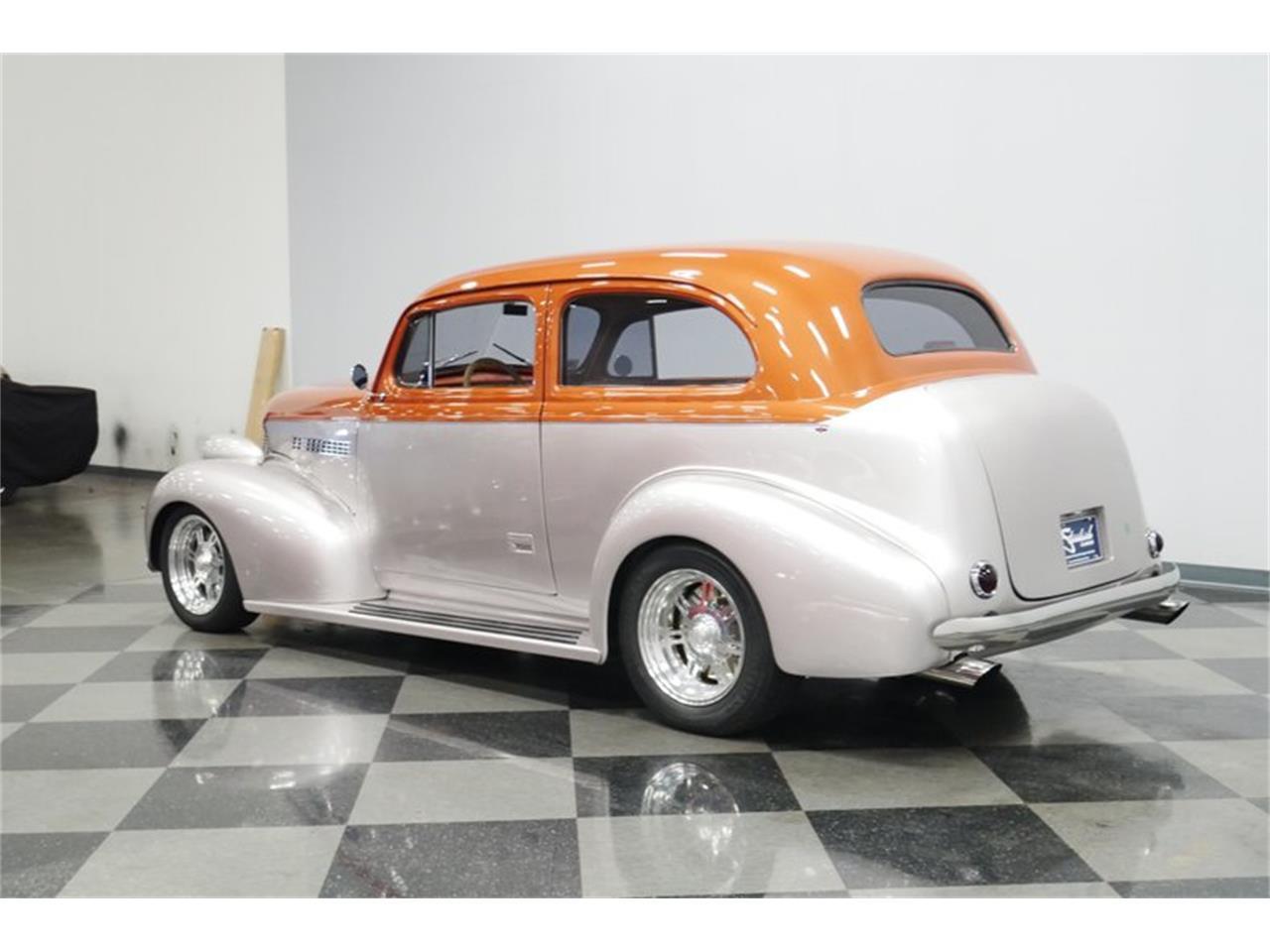 1939 Chevrolet Sedan (CC-1394080) for sale in Lavergne, Tennessee
