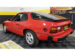1987 Porsche 924 (CC-1394082) for sale in Mankato, Minnesota