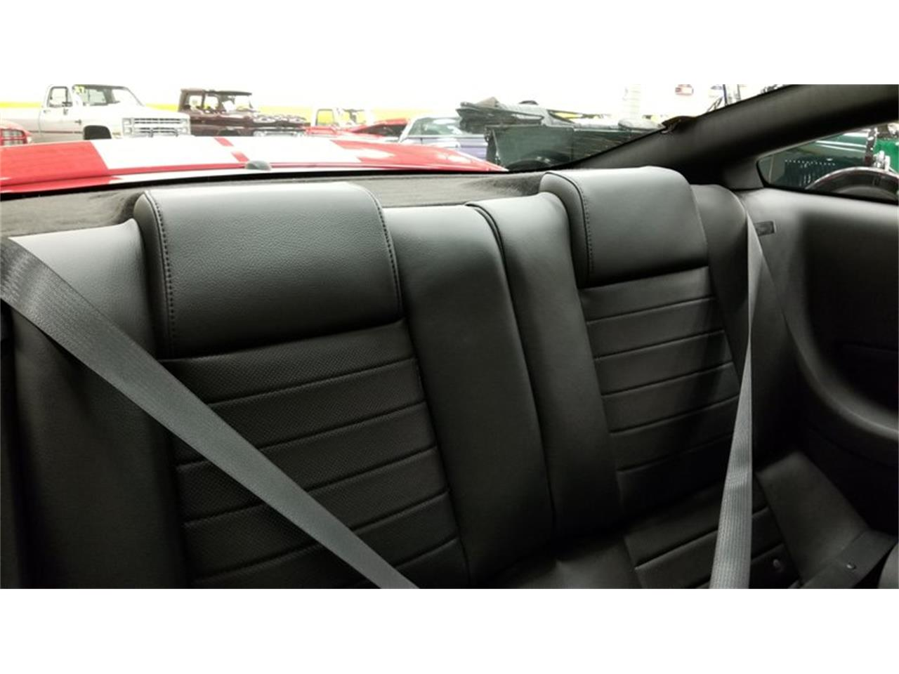 2008 Ford Mustang (CC-1394084) for sale in Mankato, Minnesota
