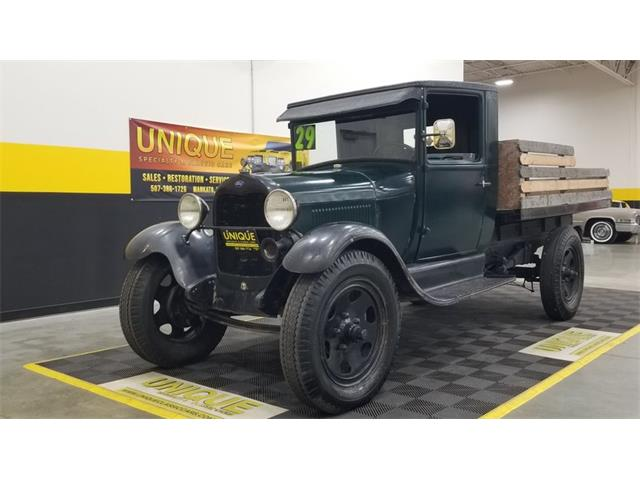 1929 Ford Model A (CC-1394086) for sale in Mankato, Minnesota