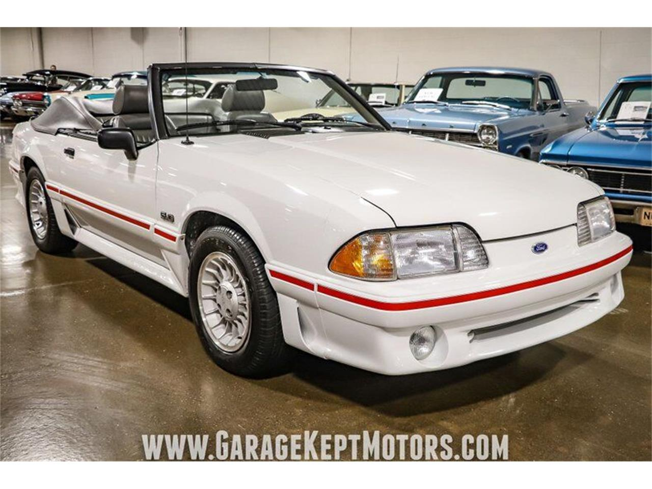 1988 Ford Mustang (CC-1394090) for sale in Grand Rapids, Michigan