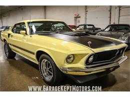 1969 Ford Mustang (CC-1394092) for sale in Grand Rapids, Michigan