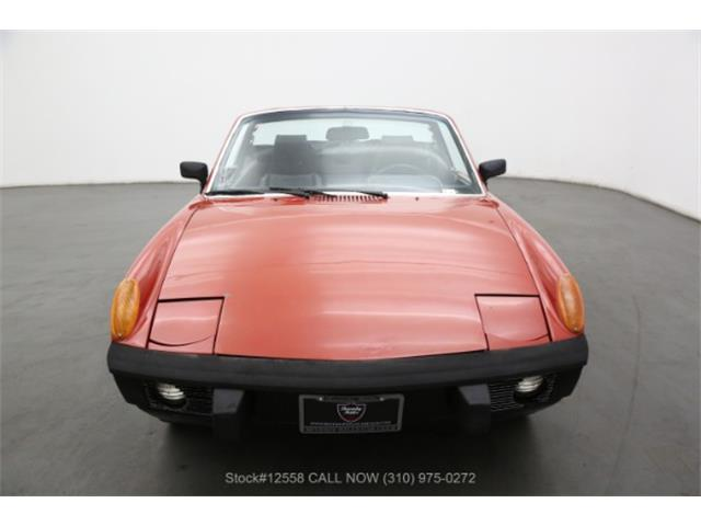 1974 Porsche 914 (CC-1394094) for sale in Beverly Hills, California